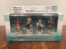 Square Enix Trading Arts Mini Vol 2 Figure Final Fantasy V 5 Butz Bartz Klauser