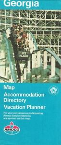 Details about 1976 AMOCO OIL CO Six Flags Roller Coaster Road Map GEORGIA on cedar point map, disneyland map, dorney park map, geauga lake map, electric adventure map, amusement park map, hurricane harbor map, theme parks united states map, sesame place map, magic mountain map, universal studios map, great adventure map, great america map, cowboys stadium map, thorpe park map, great wolf lodge map, kingda ka map, legoland california map, kings dominion map, kings island map,