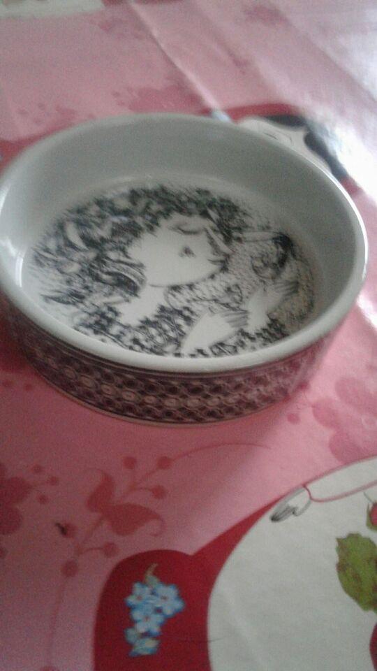 Porcelæn, Bjørn Wiinblad