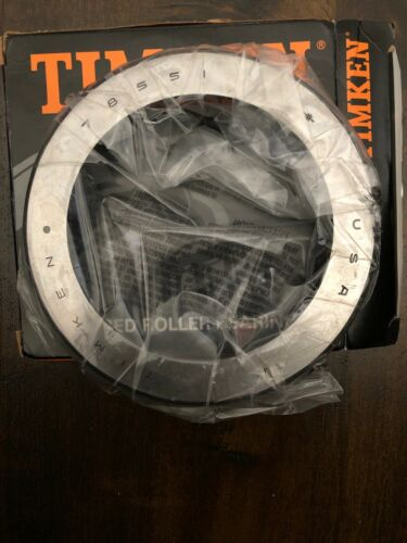 Timken 78551 Tapered Roller Bearing Cup