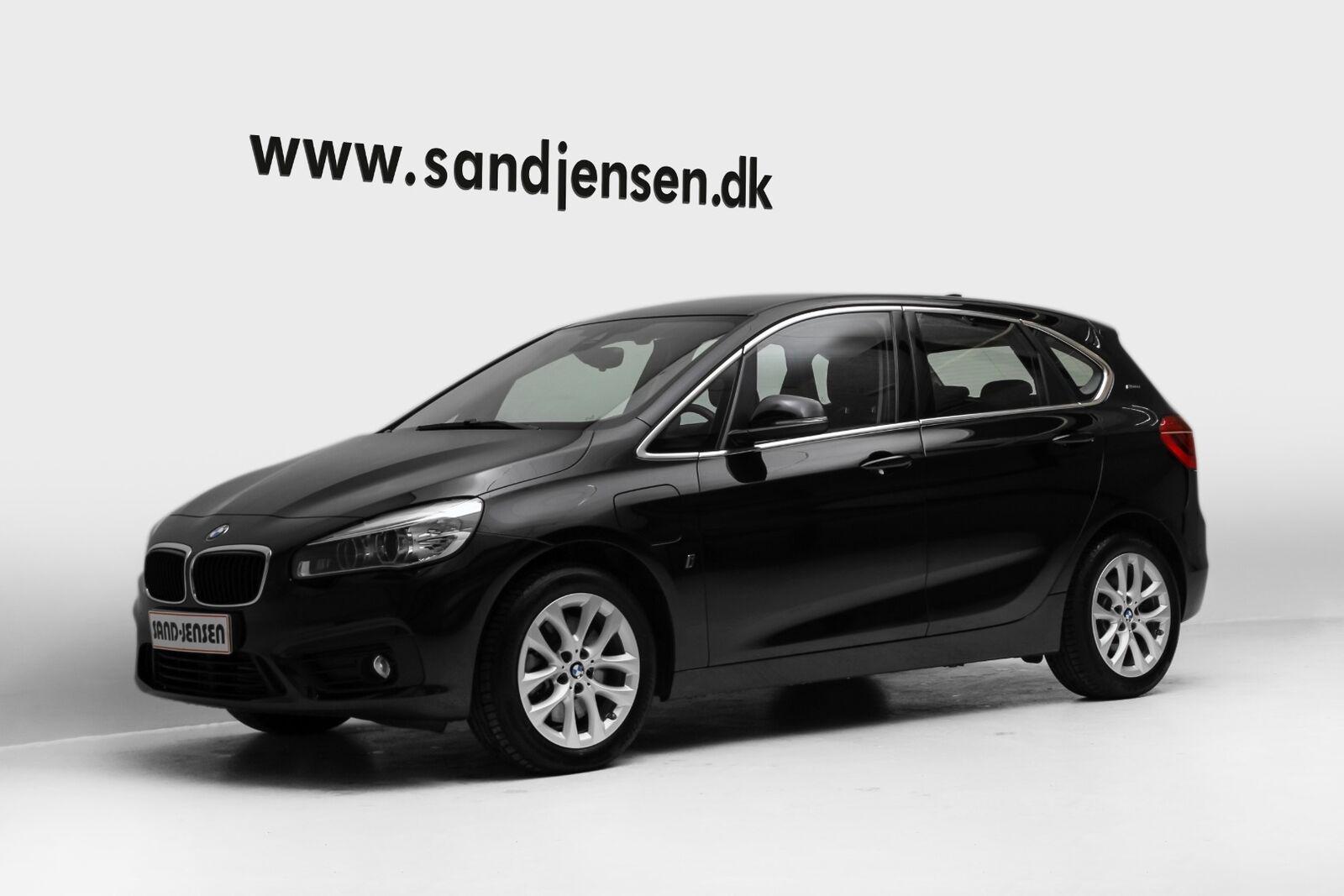 BMW 225xe 1,5 Active Tourer Advantage aut. 5d - 264.900 kr.