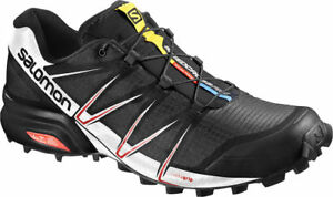 Salomon Speedcross Pro - Wallgau, Deutschland - Salomon Speedcross Pro - Wallgau, Deutschland