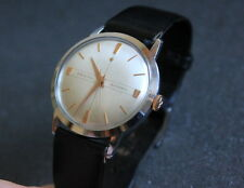 Vintage Zenith GOLD STAR Vintage AUTOMATIC watch for MEN cal. 2522 P Swiss Made