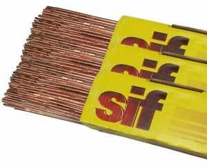 Mild Steel Multi-Pack TIG Filler Rods (3 x 1kg) 689826952412