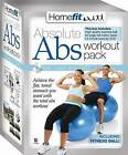 Absolute Abs by Hinkler Books PTY Ltd (Mixed media product, 2011)