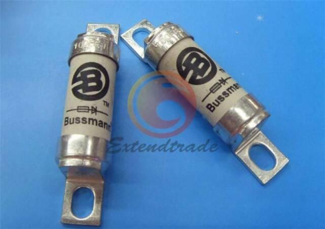 Bussmann 1pcs 100fe Ac Fuse 100 Amp 690v Type T Bs88 100a