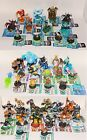 SKYLANDERS SPYROS GIANTS SWAP FORCE TRAP TEAM FIGURES FLAT 2.60 SHIPPING FOR ALL