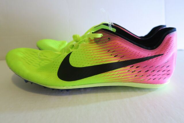 Nike Zoom Victory 3 Rio OC Running Shoes Track Size 15 835997 999 No Spikes