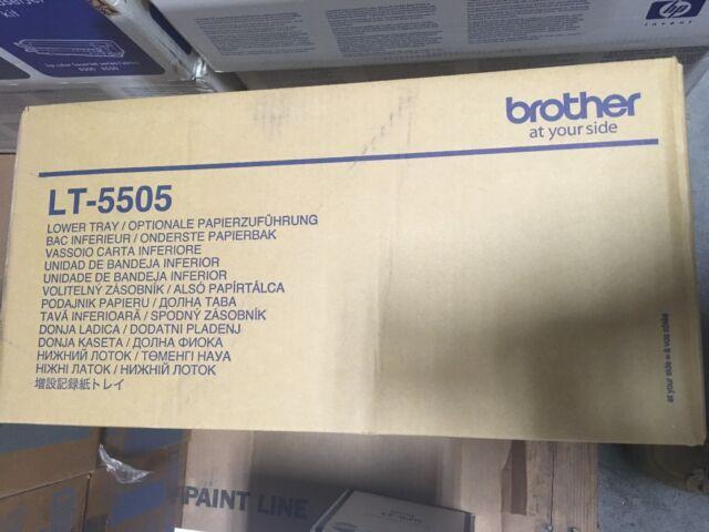 *NEW* Brother LT6000 Lower Paper Tray 500 Sheet For HL6050 HL6050D HL6050DN