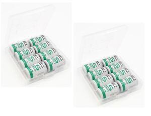 16x-jugo-bateria-ls14250-1-2aa-1200mah-litio-thionylchlorid-3-6v-pastillero