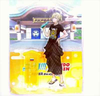 Yuri!! on ICE Cold Stone Limited Acrylic stand Yurio Plisetsky