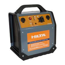Heavy Duty Car Battery Power Booster Jump Start Starter Rescue Pack 3000 AMP 12v