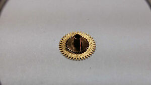 Genuine-Rolex-1555-8005-1556-8005-Hour-Wheel-2-4mm-double-toothed-hour-wheel
