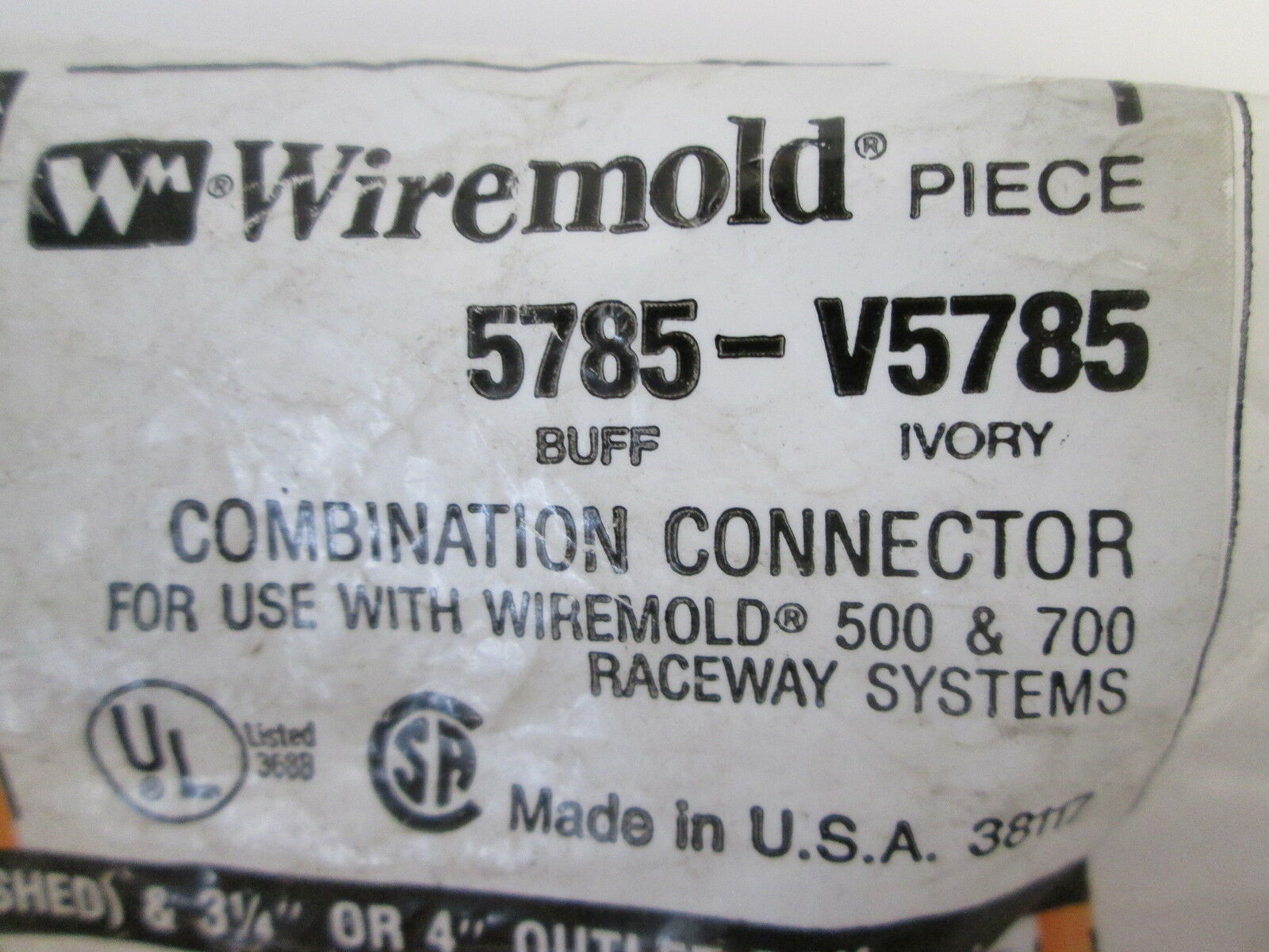 Awesome Wiremold 500 Parts Composition - Wiring Diagram Ideas ...