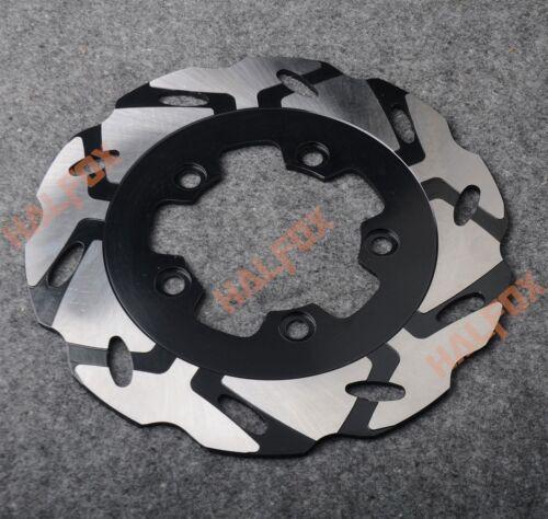 Rear Brake Disc Rotor For SUZUKI GSF600 1200 BANDIT 1995-2006 SV650//S 1999-2002