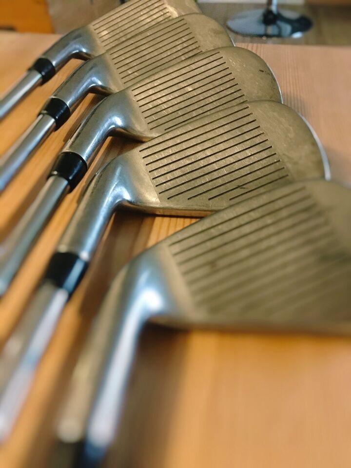 Stål golfjern, Callaway XR Pro