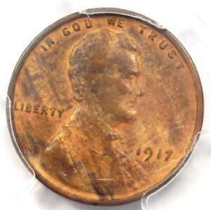 1917-Doubled-Die-Obverse-Lincoln-Cent-Penny-1C-DDO-FS-101-PCGS-XF-Details