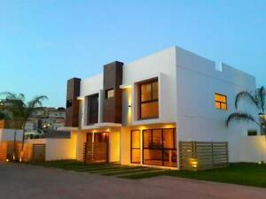 Preciosa Casa en Condominio en Alquiler, Lomas del Guijarro Sur, Tegucigalpa