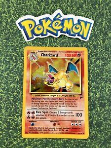 Charizard-2nd-Edition-Holo-Base-WotC-1st-Gen-Pokemon-card-Non-Shadowless