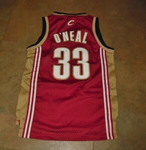 shaq jersey youth