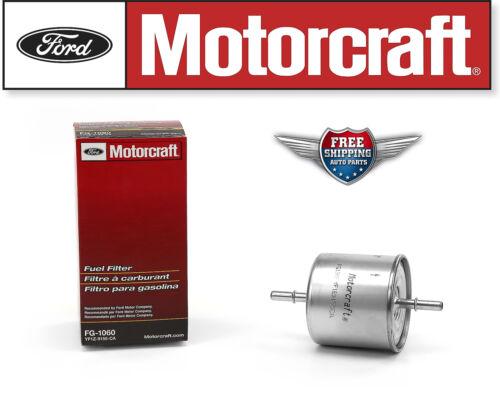 Original Motorcraft Fuel Filter FG1060