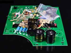 2018 DIY Kits for Black Box のClone Naim NAP200 Amplifier Board w 4x