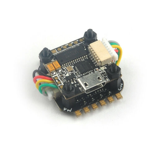 TeenyF4 Pro for FPV Flytower Flight Controller Board Blheli/_S 4 in 1 ESC Drone