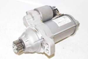 Audi-A1-8X-14-17-Starter-Anlasser-Schaltgetriebe-Bosch-1-1kW