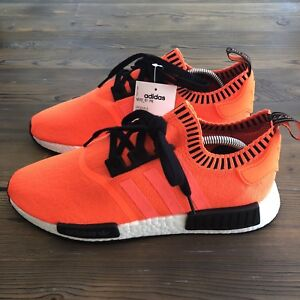 RARE New Deadstock Adidas NMD R1 PK Size  Exclusive Men s 11 US ... 4b1214f24