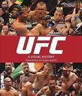 UFC: A Visual History by Thomas M. Gerbasi (Hardback, 2015)