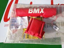 N.O.S old school BMX pad set PEUGEOT CPX 350 velo vintage N.O.S