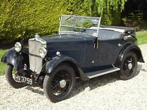 Morris-Minor-Two-Seater-Convertible-The-best-available