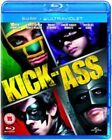 Kick Ass 5050582956924 Blu Ray Region 2 P H