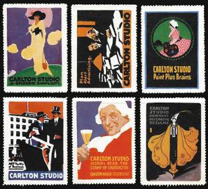 1910s Great Britain - Carlton Studio- Kingsway- WC HsIp6UZ8-07140537-208551911