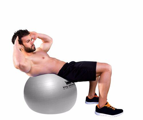 Exercise Ball Stability Balance Swiss Yoga Pillates Balls  55cm Size