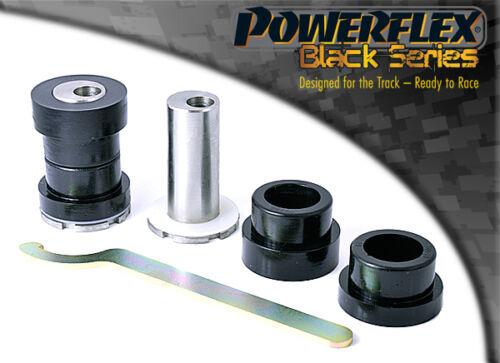 Powerflex Black Rear Upper Arm Inner Rear Bush PFR69-511GBLK For Toyota 86//gt86
