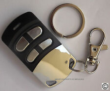 Multi-Frequency Remote Control Key Fob 4 Channel Duplicator 286 - 433 - 868MHz