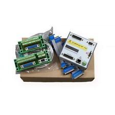 Netzwerk CNC Steuerung für die Mach 3 mit USB Stick und deutscher Oberfläche