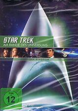 DVD NEU/OVP - Star Trek V (5) - Am Rande des Universums - Der Kinofilm