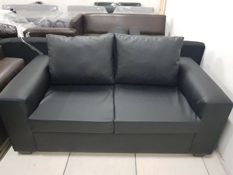 New 2 seater couches