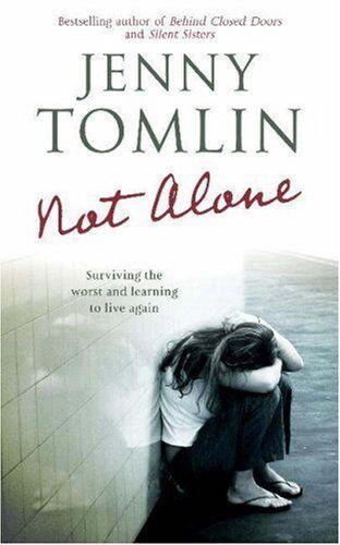 Not Alone By Jenny Tomlin. 9780340922088