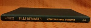 Film-Remakes-by-Constantine-Verevis-English-Hardcover-Book-Free-Shipping