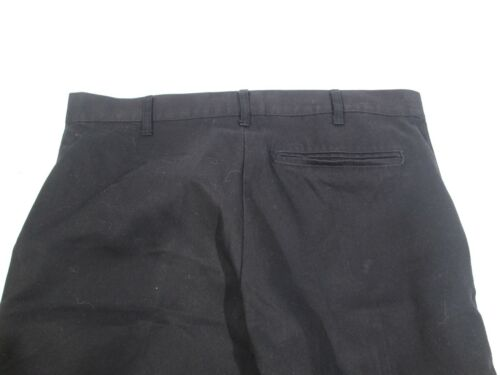 Ex Police Black Lightweight Trousers Uniform Replacement Security
