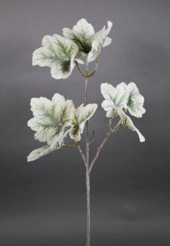 Heuchera-Branche 75 cm bemehlt GA Artificielle Branche Art Plantes