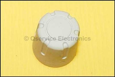 DPO MSO Oscilloscopes 17.0mm Diameter NEW Tektronix Soft Touch Knob