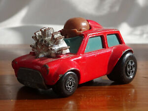 Matchbox-Superfast-14-Mini-Ha-Ha-Original-Model-Lesney-MB048