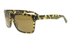 dc5c8ff4ce Image is loading Black-Flys-Flyami-Vice-Sunglasses-Tokyo-Tort-Brown-