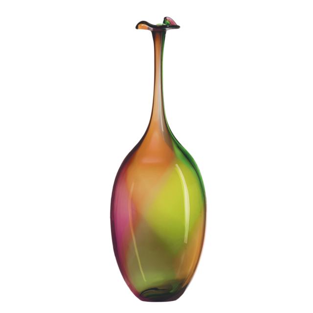 Kosta Boda Fidji Large Vase 7048840 Ebay