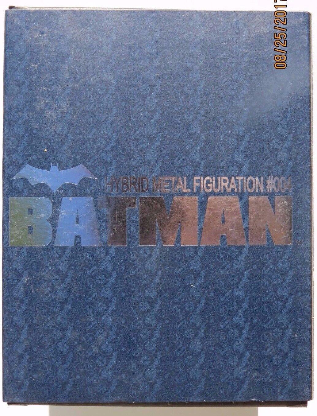 HYBRID METAL BATMAN  004