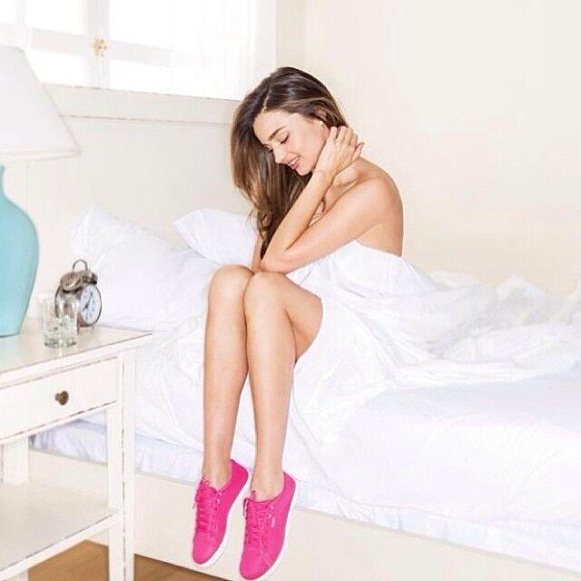 Reebook SKYSKAPE Schuhes SPORT MIRANDA NEW KERR Victoria's Secret PINK NEW MIRANDA S:9 b4bccd